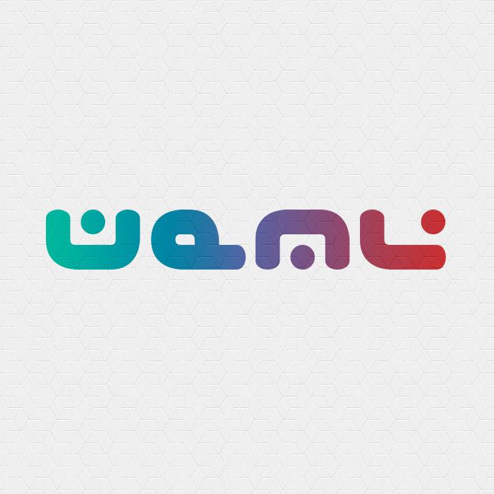 Weml Graphic Art Logo – 标志设计