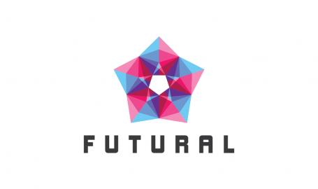 FUTURAL - 标志设计