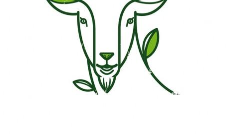 Green Sheep - 标志设计