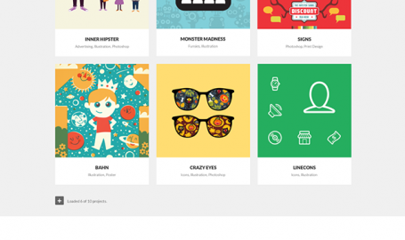 MIMESI - Tumblr创意主题模板