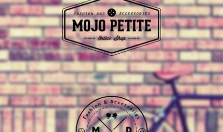 Mojo Petite - 标志设计