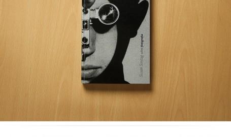 sobre fotografia - 书籍版式设计