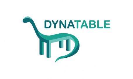 Dynatable - 标志设计