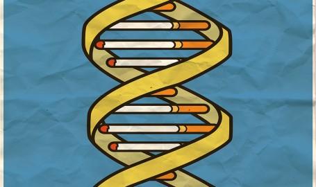 Genetic Corruption - 海报设计