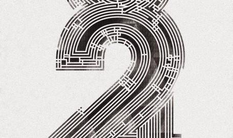 824 - 海报设计