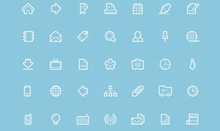 Application icons - 应用程序图标设计