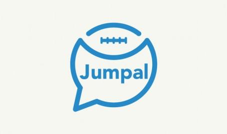 Jumpal - 标志设计
