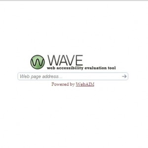 WAVE 3.0 Web Accessibility Tool - 网站兼容性检测工具