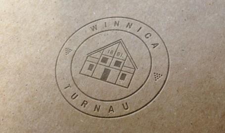 Winnica Turnau - 标志设计