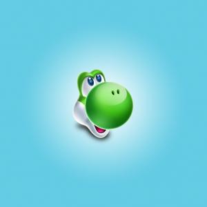 Yoshi icon - 图标设计
