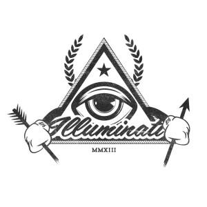 Illuminati - 标志设计