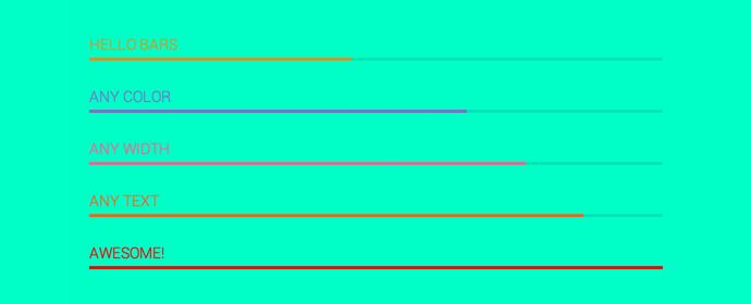 fullpane-progress-bars