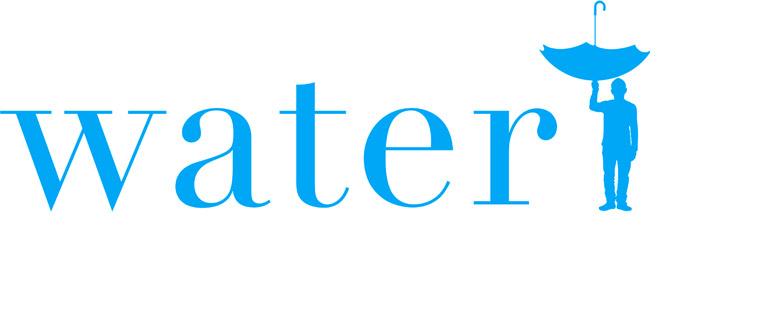 """佐藤 卓(SATOH Taku)第二届21_21 DESIGN SIGHT展佐藤卓展馆 """"water"""" VI、海报及场馆设计 - 任刚 · Ren Gang 世界设计 · 设计世界"""