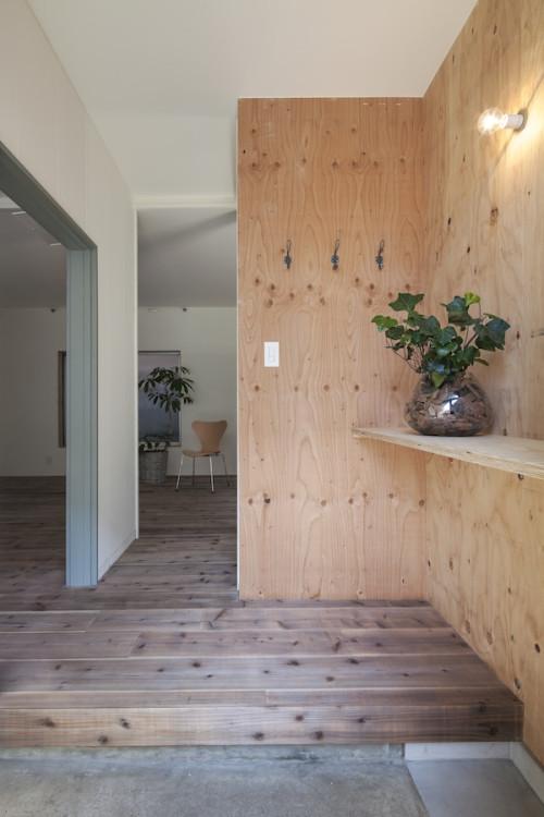 BE-FUN 建筑设计事务所的建筑设计案例 – 日本东京 WaKa