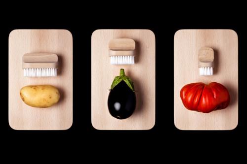 法国设计师 Andrée Jardin 的厨具类产品设计 – Canot