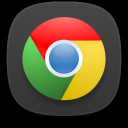 谷歌Chrome浏览器图标(Browser google chrome Icon) – 免费图标素材