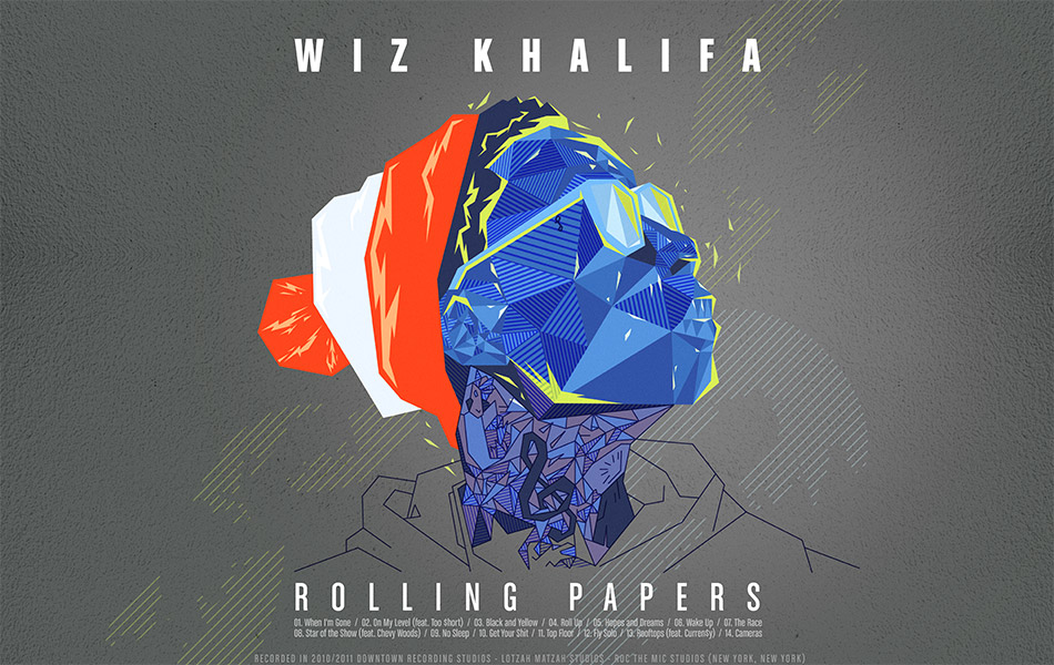 Wiz Khalifa Album Artwork (13)