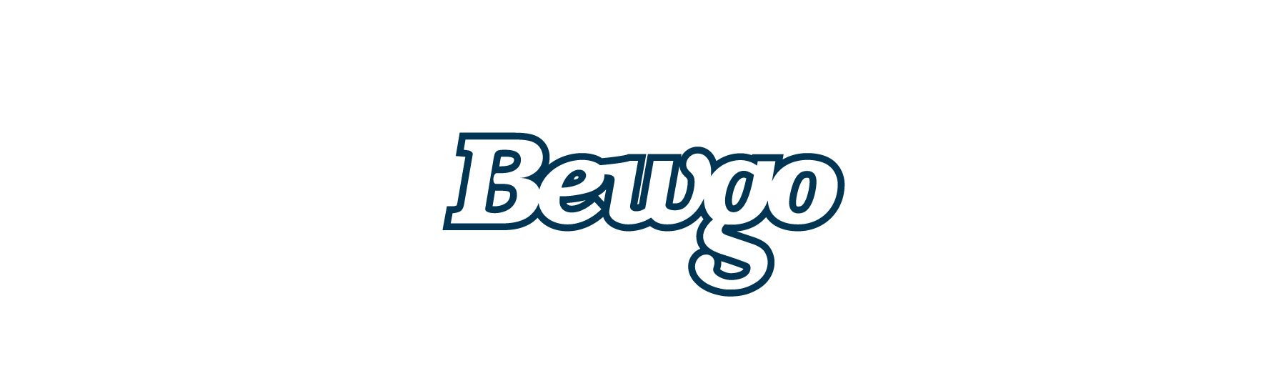 国外品牌视觉识别设计(Logo标志、名片、iCon图标、UI用户界面)案例 – Bewgo | Travel with emotion