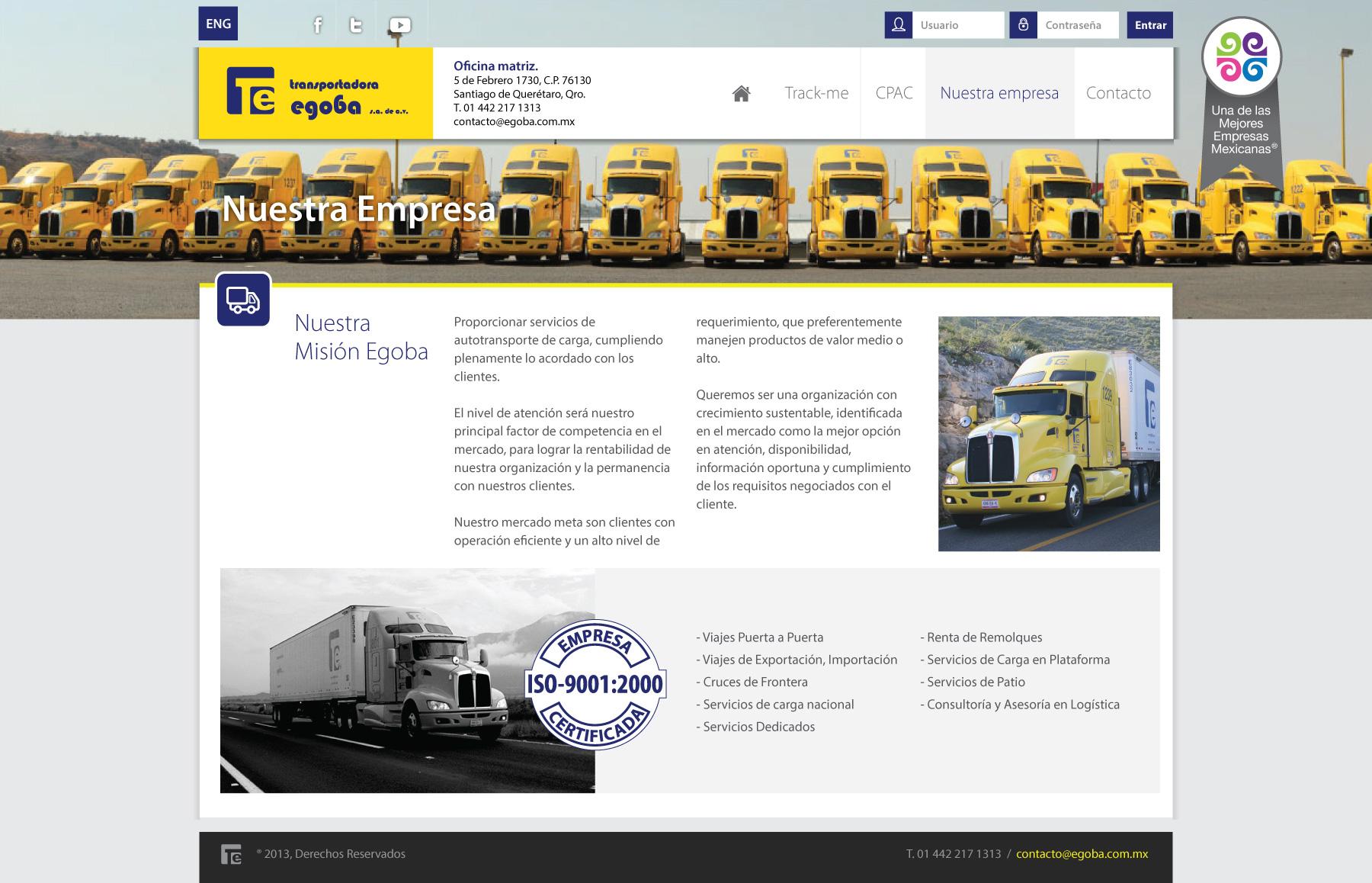 Transportadora EGOBA (5)