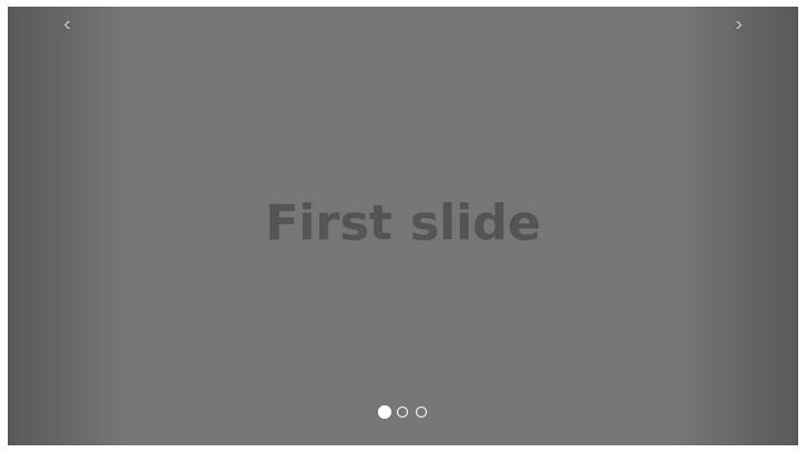Carousel – 响应式轮播Banner插件 for Bootstrap(圆点导航、切换按钮、兼容手机)