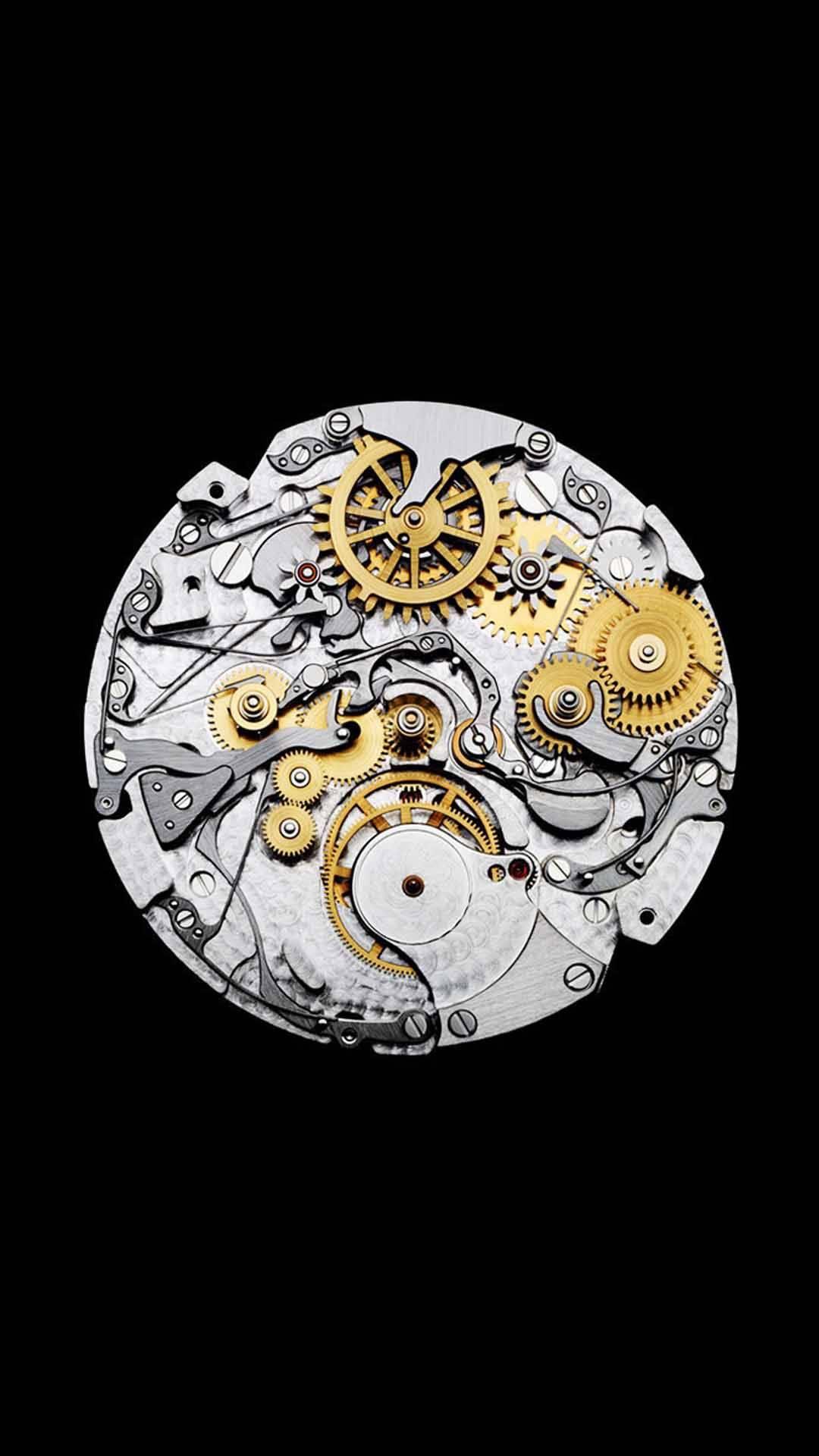 让我们活下去的除了馒头,还有理想 – 你不得不瞅的机械设计之美 - 任刚 · Ren Gang 世界设计 · 设计世界