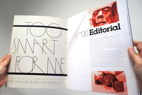 书籍内页版式设计参考 - 任刚 · Ren Gang 世界设计 · 设计世界