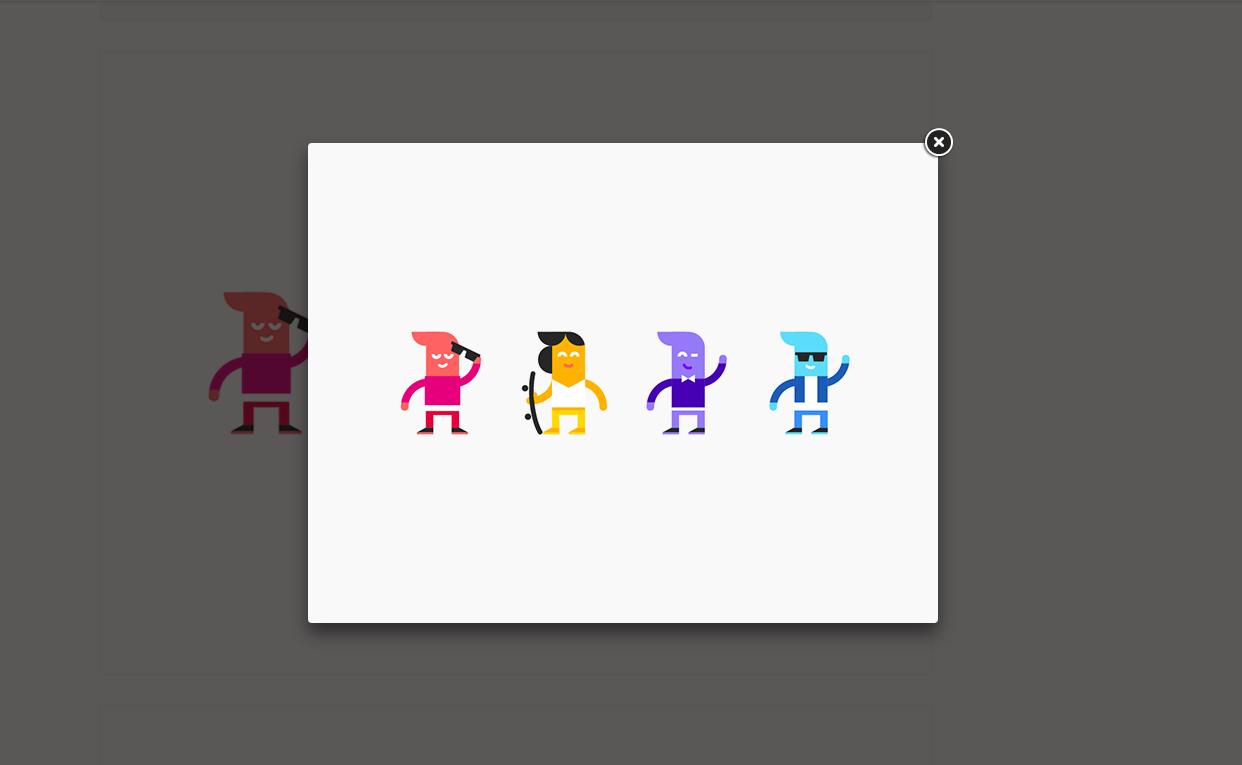 FancyBox – 利用FancyBox插件为WordPress图片增加灯箱展示效果