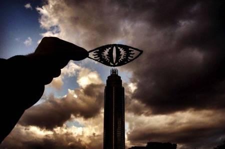 创意小情趣摄影 - 任刚 · Ren Gang 世界设计 · 设计世界