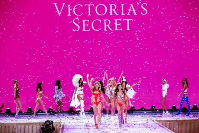 维多利亚的秘密时装秀 | Victoria's Secret Fashion Show