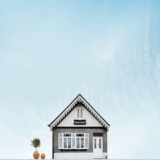 Lonely House - 任刚 · Ren Gang 世界设计 · 设计世界