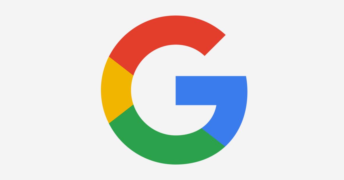 Google New Logo – 谷歌全新标志设计欣赏