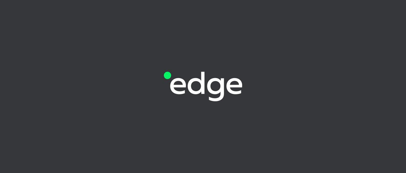 Edge Hosting 品牌视觉形象设计 品牌VIS设计 - IT、电子、通讯网络 任刚 整理分享 (4)