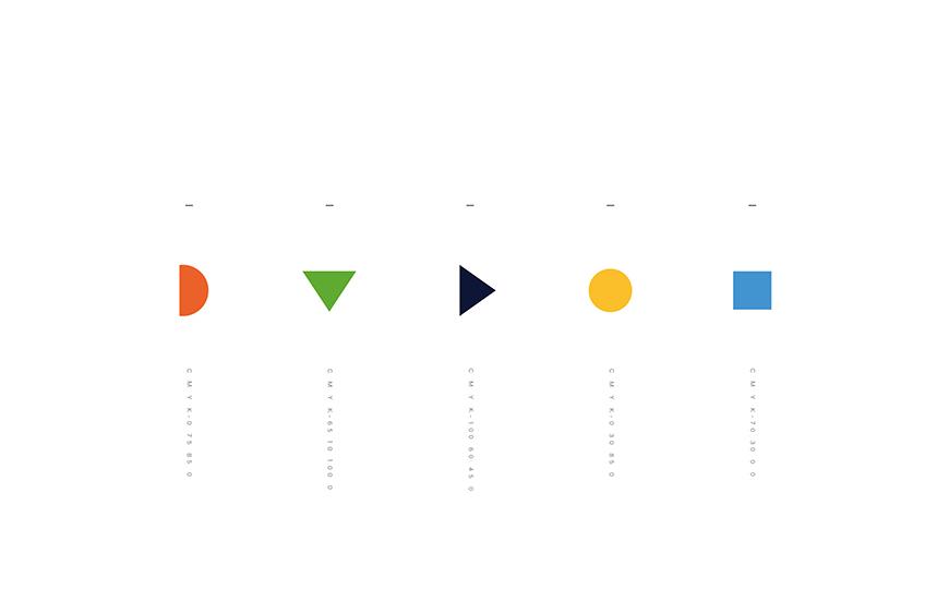 国外品牌设计案例精选 – EZART MEDIA DESIGN品牌设计欣赏