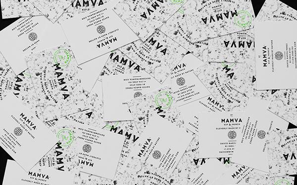 Mamva 保健食品餐厅店面形象设计欣赏,所属行业类别:餐饮、空间 - 任刚 · Ren Gang 世界设计 · 设计世界