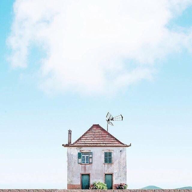 Alone House 孤独的房子 - 任刚 · Ren Gang 世界设计 · 设计世界