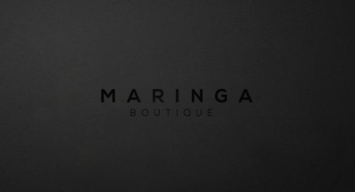 Maringa 品牌设计品牌VIS设计 - 文化、艺术、出版、印刷 任刚 整理 (2)