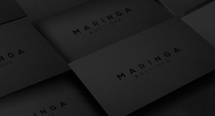 Maringa 品牌设计品牌VIS设计 - 文化、艺术、出版、印刷 任刚 整理 (9)