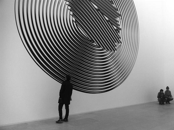 Contemporary Art Museum视觉识别系统设计欣赏,所属类别:品牌VIS设计、消费品、食品