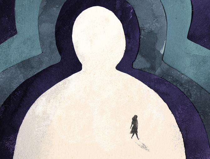 插画 Colleentigheart插画作品欣赏 刚子 任刚 分享设计 (13)