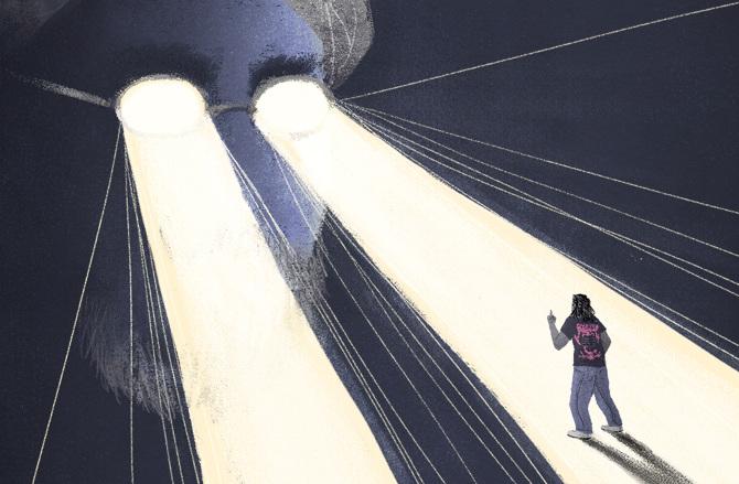 插画 Colleentigheart插画作品欣赏 刚子 任刚 分享设计 (49)