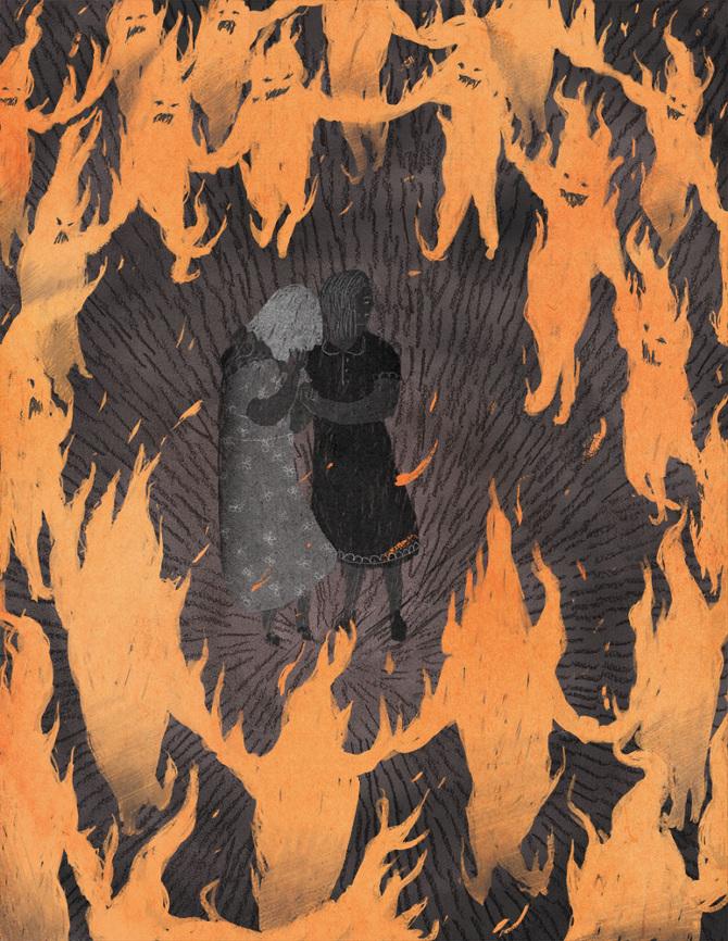 插画 Colleentigheart插画作品欣赏 刚子 任刚 分享设计 (51)