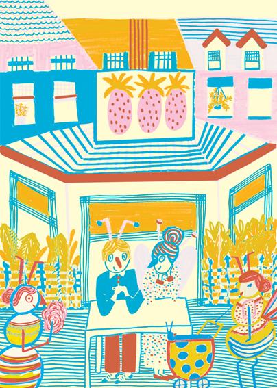 jana glatt 动漫插画欣赏 任刚 分享插画 rengang (4)