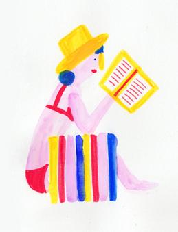jana glatt 动漫插画欣赏 任刚 分享插画 rengang (22)