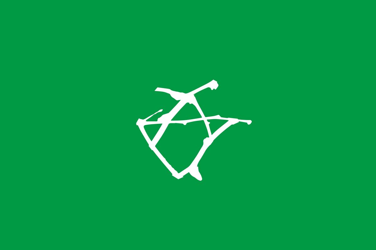 西部能量 – 原生态绿色食品品牌标志设计,所属行业类别:食品、健康、农产品 - 任刚 · Ren Gang 世界设计 · 设计世界