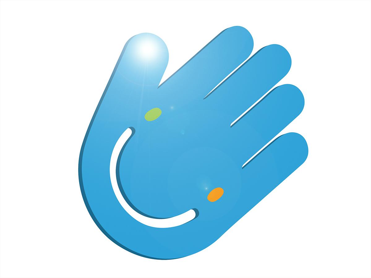 任刚 Ren Gang 整理分享 世界设计 设计世界 爱普信 / 艾普信(iPushing.com)域名LOGO设计