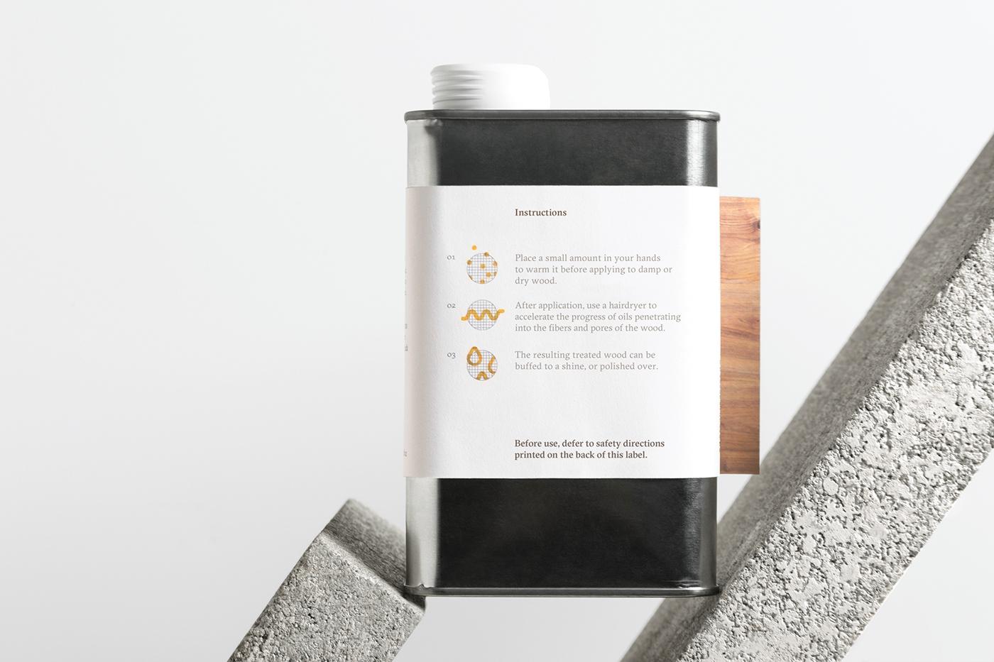 Contour日化用品包装设计欣赏,所属类别:包装设计、包装、日化、日用品 - 任刚 · Ren Gang 世界设计 · 设计世界