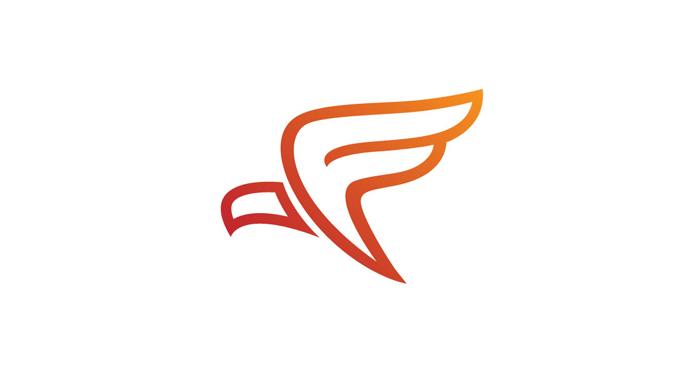 45款艺术线条风格logo设计 – 国外LOGO设计作品欣赏 - 任刚 · Ren Gang 世界设计 · 设计世界