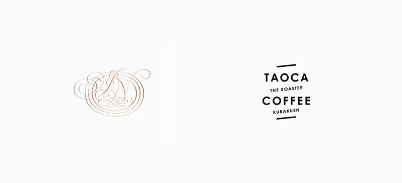 日本设计工作室8otto的标志设计作品欣赏合集 – 标志设计案例精选 - 任刚 · Ren Gang 世界设计 · 设计世界