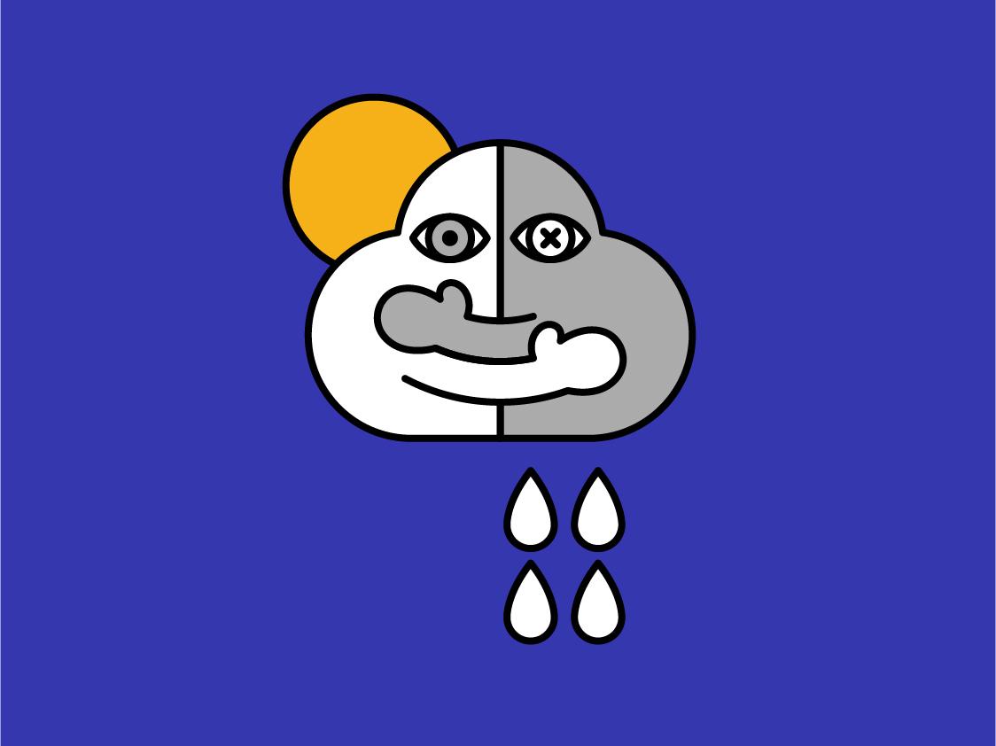 交互图标设计作品欣赏 – More Hugs By Ken Lo。所属列别:Icon、图标设计、交互设计