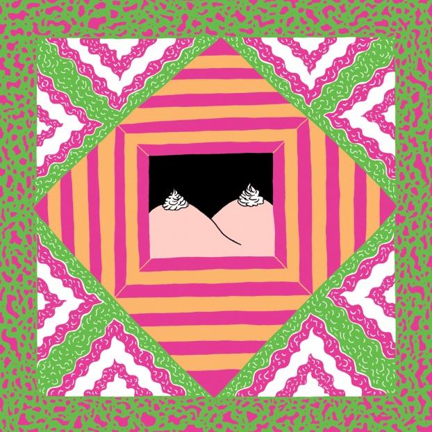 韩国插画设计师 Yoyo 的插画作品欣赏 – 国外手绘插画案例精选 - 任刚 · Ren Gang 世界设计 · 设计世界